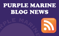 View the Purple Marine Blog