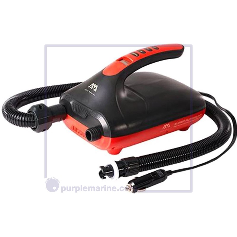 Aqua Marina 12V Electric Pump (20 PSI)