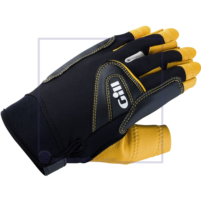 Gill Pro Gloves Short Finger 7442
