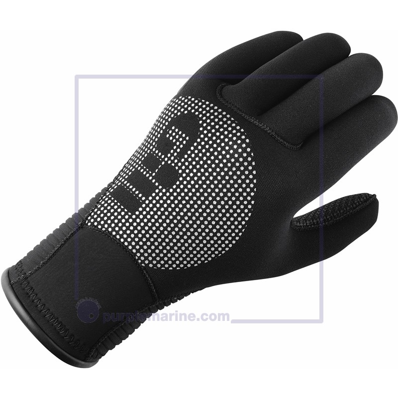 Gill Neoprene Winter Gloves 7672