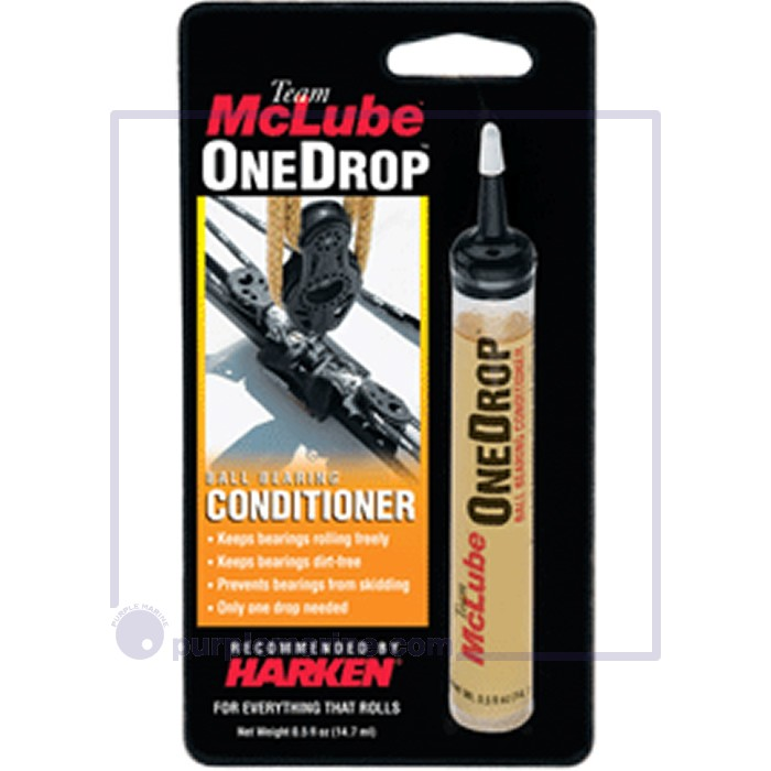 McLube One Drop Ball Bearing Conditioner H7875