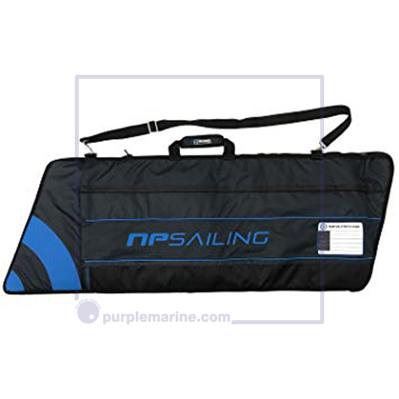 Neil Pryde Protex Laser Combi Bag Graphite