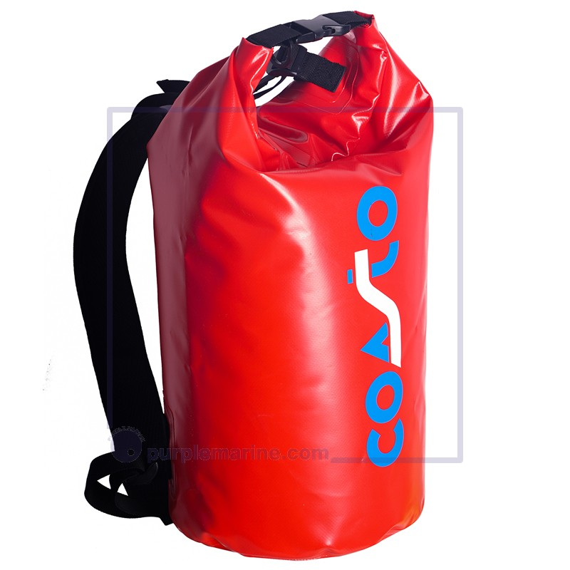 Coasto 20Litre Drybag/Backpack