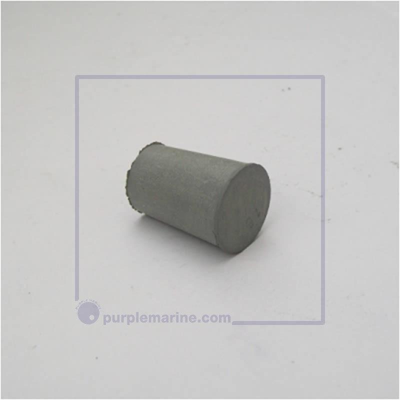 Rwo Spare Bungs (Pack of 3) 15mm i.d R2227