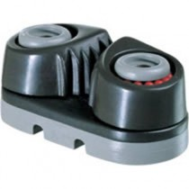 Allen Alloy Clam Cleat Ball Bearing Large A0076