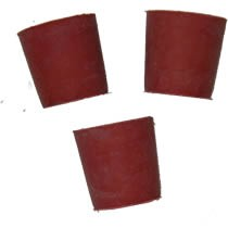 Allen Rubber Bung (Pack of 3) A1232