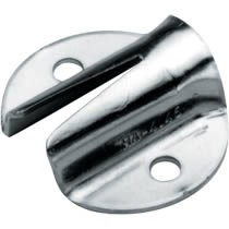 Allen Tubular Jam Cleat - Length 29mm A4146