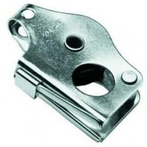 Allen Lightweight Plain Bearing Block -'V' Cleat Block With Becket A4265