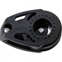 Harken 40mm Carbo Cheek Block H2644