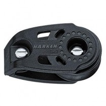 Harken 29mm Carbo Cheek Block H350