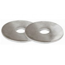 Stainless Steel Penny Washers