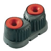 Ronstan T Cleat Small Red RF5001
