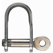 Rwo Standard 'D' Strip Shackles R6040