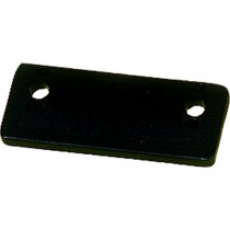 Sea Sure Transom Packing Piece 2 Hole, 5mm Thick 18-52