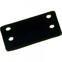 Sea Sure Transom Packing Piece 4 Hole, 5mm Thick 18-54