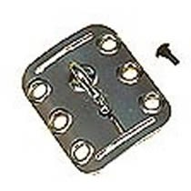 Sea Sure Trapeze Hook Plate 19-39