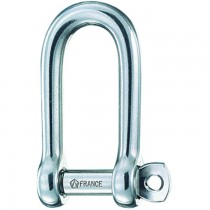 Wichard Long Bar Shackle Pin Dia=9mm L=62mm W=16mm 1414