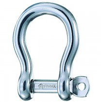 Wichard Bow Bar Shackle Pin Dia=11mm L=46mm W=20mm WD1445
