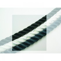 XM 3 Strand Polyester Mooring Line Rope 51366