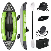 "Aqua Marina Laxo 285 9'4"" Inflatable Kayak"