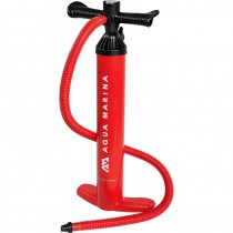 LIQUID AIR V2 Double Action High Pressure Hand Pump
