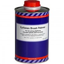 Epifanes Brush Thinner for Varnish 500ml