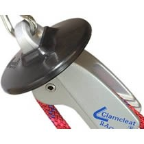 Clamcleat CL834 Trapeze and Vang Handle (pair) CL834