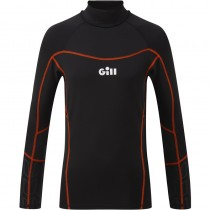 Gill Hydrophobe Long Sleeve Top Men's Black 5006