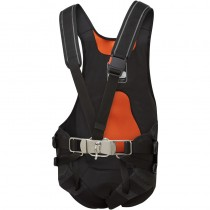 Gill Trapeze Harness Black 5011