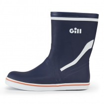 Gill Short Cruising Boots 901