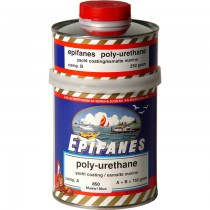 Epifanes Polyurethane Clear Gloss Varnish 750ml