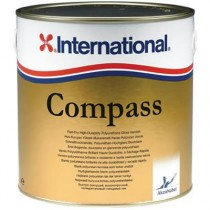 International Compass Varnish YVA501