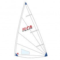 ILCA 6 Sail - Class Legal - (compatible with Laser Radial)