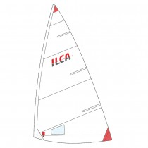ILCA 4 Sail - Class Legal - (compatible with Laser 4.7)