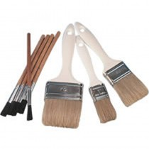 Glue Brushes - Various sizes