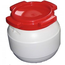 Optiparts Waterproof Container 3 Litre 3048
