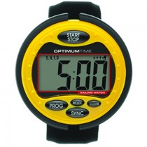 OS315 Optimum Time Series 3 Race Sailing Watch Jumbo Case. Various Colours OS315