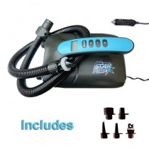 Sup Star 8 Automated Electric Pump