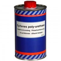 Epifanes Brush Thinner for Polyurethane 500ml