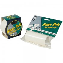 PSP Heavy Duty Sail Tape White 1001