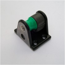 Rwo Cleat Lance Port Green R3592