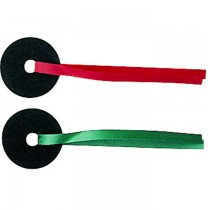 Ronstan Tell Tales Red + Green (pair) RF4025