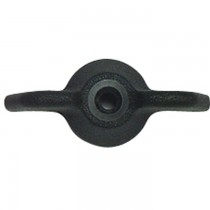 Seasure Plastic Wing Nut M6 18-26P