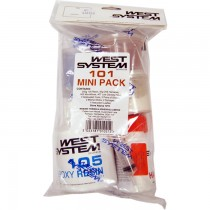 West System 101 Mini Repair Pack
